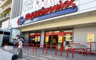Εχοντας πλέον την απόφαση στα χέρια τους, οι δικηγόροι της «Μαρινόπουλος», της «Σκλαβενίτης» και των τραπεζών αναζητούν λύση στο πρόβλημα που προκαλεί η ενεργοποίηση μιας εκ των τριών διαλυτικών αιρέσεων και που απαιτεί επί της ουσίας μετάθεση για αργότερα της καταληκτικής προθεσμίας για την ολοκλήρωση της συμφωνίας, η οποία είναι η 14η Φεβρουαρίου.