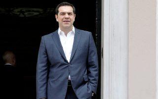 Ο πρωθυπουργός επιμένει ότι η κυβέρνηση δεν πρόκειται να ψηφίσει ούτε ένα ευρώ επιπλέον μέτρα.