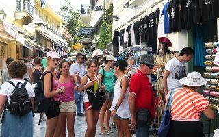 Ο ΣΕΤΕ χαρακτηρίζει αρνητική εξέλιξη ιδιαίτερα για την ανάπτυξη του τουρισμού πόλεων την απόφαση του Συμβουλίου της Επικρατείας που έκρινε αντισυνταγματική τη λειτουργία των καταστημάτων τις Κυριακές.
