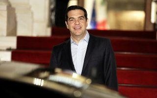 Ο πρωθυπουργός Αλ. Τσίπρας θα επιδιώξει να κάνει γνωστές τις ελληνικές θέσεις στο περιθώριο των εργασιών της Συνόδου Κορυφής της Μάλτας, την προσεχή Παρασκευή.
