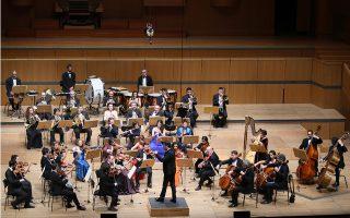 Ορχήστρα διεθνούς επιπέδου με «ελληνικά» προβλήματα η Καμεράτα.