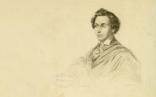 Ο διάσημος σεφ Αντονέν Καρέμ είχε μαγειρέψει για τον Ναπολέοντα, τον δούκα του Ουέλιγκτον, τον τσάρο Αλέξανδρο Α΄.