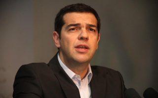 Οι ελπίδες του κ. Αλ. Τσίπρα για «αναίμακτη» αξιολόγηση λόγω των εκλογών στην Ευρώπη αποδείχθηκαν φρούδες.