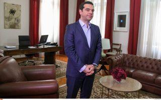 Παρότι επισήμως το Μέγαρο Μαξίμου «ξορκίζει» την εκλογολογία, ο κ. Τσίπρας με τις συχνές περιοδείες του στέλνει μήνυμα πως οι κάλπες δεν βρίσκονται τόσο μακριά.