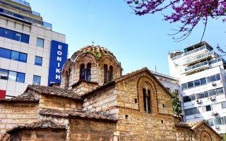 Η κλασική μελέτη του Χαράλαμπου Μπούρα «Βυζαντινή Αθήνα, 10ος-12ος αιώνας», που είχε κυκλοφορήσει από το Μουσείο Μπενάκη το 2010, θα εκδοθεί σε λίγες ημέρες από τον ιστορικό εκδοτικό οίκο Routledge σε αγγλική μετάφραση.