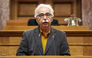 «Αποτελεί μια καινοτόμο πρωτοβουλία», λέει ο κ. Γαβρόγλου.