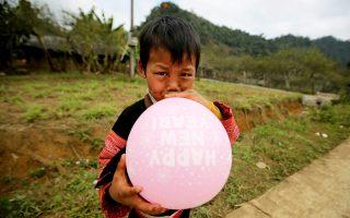 Το σκάσιμο μπαλονιού είναι εξίσου θορυβώδες με έναν πυροβολισμό και πολύ επικίνδυνο για την παιδική ακοή.
