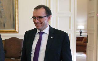 Καθοριστικός αναμένεται ο ρόλος του Εσπεν Μπαρθ Εϊντε ως προς το να πείσει τον κ. Γκουτιέρες ότι υπάρχει έδαφος για συζήτηση σχετικά με το Κυπριακό.