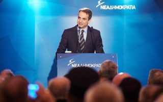 Ζήτημα για το «πόθεν έσχες» του κ. Κυριάκου Μητσοτάκη επιχείρησε να θέσει στη χθεσινή συνεδρίαση της σχετικής Επιτροπής της Βουλής βουλευτής του ΣΥΡΙΖΑ.