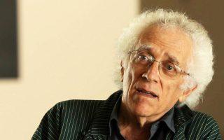 Ο Τσβέταν Τοντόροφ έφυγε χθες από τη ζωή σε ηλικία 77 ετών.