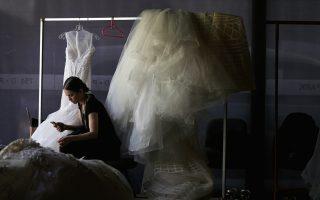 Το 30%-32% των τελούμενων γάμων καταλήγει στον χωρισμό, ενώ παλαιότερα το ποσοστό κυμαινόταν γύρω στο 22%.