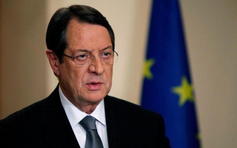 «Εσκεμμένη διαστρέβλωση» Τουρκοκυπρίων