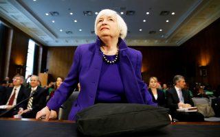Το έργο της Τζάνετ Γέλεν προβλέπεται εξαιρετικά δύσκολο, διότι η νέα κυβέρνηση των ΗΠΑ έχει εκδηλώσει την πρόθεσή της να περιορίσει την ανεξαρτησία της Fed.