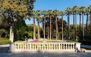 Η αναγέννηση του Κήπου θα μπορούσε να αποτελέσει μια σπουδαία ελληνογερμανική σύμπραξη, καθώς εκεί συναντώνται η γερμανική και η ελληνική ιστορία.