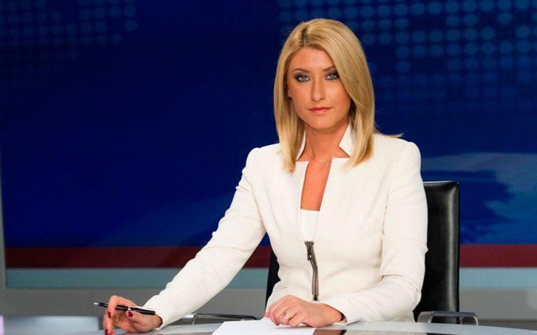 Πρώτο σε τηλεθέαση χθες το κεντρικό δελτίο του ΣΚΑΙ στις 20:00