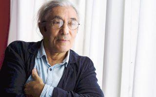 Το τελευταίο βιβλίο του πολυβραβευμένου Αλγερινού συγγραφέα Μπουαλέμ Σανσάλ εκτυλίσσεται σε ένα οργουελικό σύμπαν, όπου την εξουσία κατέχουν οι φανατικοί ισλαμιστές.