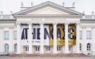 Το Friedericianum, μεγαλοπρεπές κτίριο του Κάσελ, μουσείο και έδρα της «documenta», ιδρύθηκε στα τέλη του 18ου αιώνα και είναι το αρχαιότερο δημόσιο μουσείο.