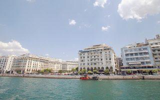 Το κέντρο της Θεσσαλονίκης έχει αποδειχθεί πιο ανθεκτικό στην κρίση, γεγονός που οφείλεται στην απουσία νεόδμητων κατοικιών, δηλαδή στην έλλειψη νέας προσφοράς. Παράλληλα, η εν λόγω περιοχή διατηρεί την αίγλη της στη συνείδηση του αγοραστικού κοινού.
