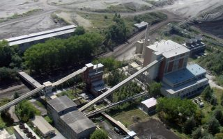 Επιστήμονες ζητούν να μην κατεδαφιστεί το συγκρότημα ΛΙΠΤΟΛ (Λιγνιτωρυχεία Πτολεμαΐδας).