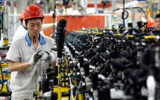 Η Κίνα απαιτεί από τις ευρωπαϊκές εταιρείες να της «παραδώσουν» την τεχνολογία που χρησιμοποιούν για την παραγωγή των προϊόντων τους.