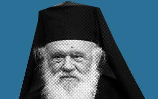 archiepiskopos-ieronymos-ta-praktika-to-anathema-kai-oi-eylogimenoi0