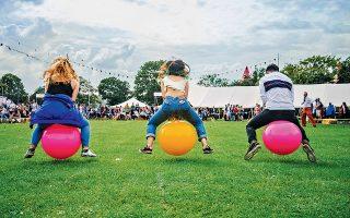 7. Field Day Festival, Λονδίνο (Φωτογραφία: Carolina Faruolo)