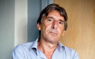 Ο Νικόλας Σεβαστάκης είναι καθηγητής στο τμήμα Πολιτικών Επιστημών του Αριστοτελείου Πανεπιστημίου.