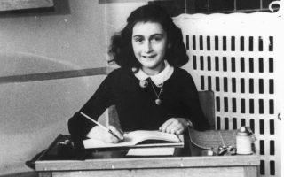 Τα νέα παιδιά φαίνεται να αγνοούν την ιστορία της Αννας Φρανκ και είναι πλέον ευθύνη των μουσείων να τα ενημερώσουν για το Ολοκαύτωμα.
