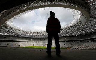 H Ρωσία προετοιμάζεται για να υποδεχθεί το 2018 το Παγκόσμιο Κύπελλο. Οι εθνικές ομάδες της Ευρώπης μπαίνουν ξανά στη μάχη της πρόκρισης, προκειμένου να δώσουν το «παρών» στο κορυφαίο ποδοσφαιρικό γεγονός.