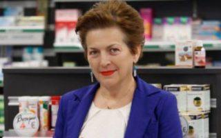 Η κ. Ντίνα Κεφαλά μετά τριάντα χρόνια μπήκε σε περιπέτειες γιατί εφάρμοσε την απελευθέρωση ωραρίου.