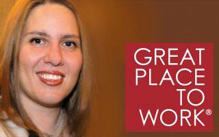 Ζωή Κουρουνάκου, Διευθύντρια Εφαρμοσμένης Έρευνας και Διεθνών Σχέσεων, ALBA Graduate Business School at The American College of Greece