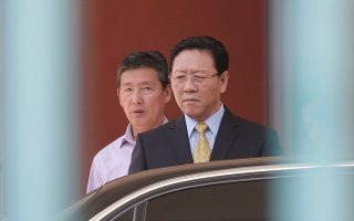 Ο πρέσβης της Βόρειας Κορέας στη Μαλαισία εγκατέλειψε την πρεσβεία στην Κουάλα Λουμπούρ.