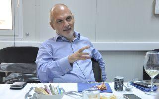 Ο κ. Ιωάννης Τροχόπουλος αναλαμβάνει την ευθύνη της διοργάνωσης «Αθήνα - Παγκόσμια Πρωτεύουσα του Βιβλίου 2018».
