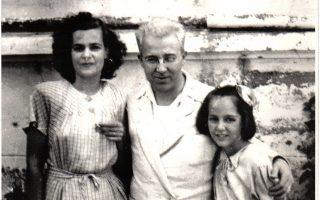 Ο Σαμπαχατίν Αλί, αριστερός διανοούμενος, φυλακίστηκε για τις πολιτικές θέσεις του.
