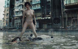Η Σκάρλετ Γιόχανσον πρωταγωνιστεί ως ανθρώπινο υβρίδιο - αστυνομικός στο sci-fi θρίλερ «Το φάντασμα στο κέλυφος».