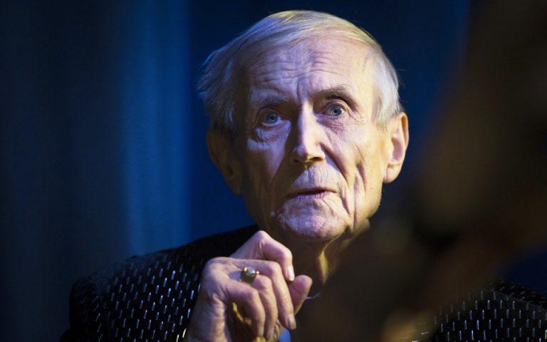 Γ. Γεφτουσένκο, ο ποιητής της ελπίδας για ένα καλύτερο αύριο