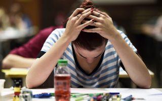 Ολες οι έρευνες συνδέουν την κατάθλιψη με τον τρόπο ζωής.