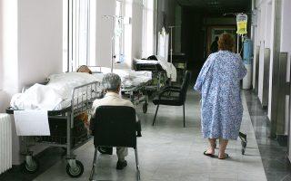 Ο υπουργός Υγείας θεωρεί ότι το φαινόμενο είναι διαχρονικό και εκτεταμένο και έχει γίνει δομικό στοιχείο της λειτουργίας του συστήματος υγείας.