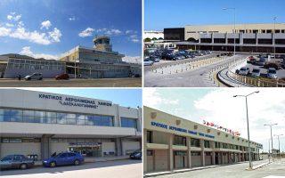 Το επενδυτικό πρόγραμμα της παραχωρησιούχου ανέρχεται για την πρώτη 4ετία της παραχώρησης στα 400 εκατ. Το ποσό είναι κατά 70 εκατ. υψηλότερο από αυτό που προβλέπεται στη σύμβαση και τα 95 εκατ., εκ των συνολικά 400, προορίζονται για το αεροδρόμιο Θεσσαλονίκης.