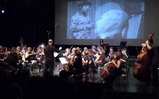 Η Underground Youth Orchestra εμφανίζεται απόψε στο Μουσείο Μπενάκη Πειραιώς, στις 21.00.