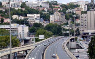 Οι τιμές των κατοικιών στη Λυών αυξήθηκαν τον Φεβρουάριο κατά 5,4% σε ετήσια βάση.