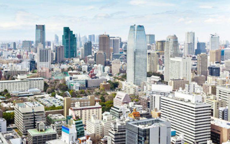 45 νέοι ουρανοξύστες στο Τόκιο