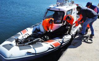 Οι τουρκικές αρχές ανέσυραν χθες επτά σορούς, από τα χωρικά ύδατα της γείτονος.
