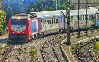 Ο ΟΣΕ έχει στα χέρια του αιτήματα από 85 μεγάλες βιομηχανίες, οι οποίες ζητούν σύνδεση με τον σιδηρόδρομο.