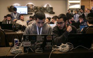Περίπου 60 άτομα συμμετείχαν στον διαγωνισμό «Ethihak», που διοργανώθηκε στο πλαίσιο του συνεδρίου για την ψηφιακή ασφάλεια «Infocom Security».