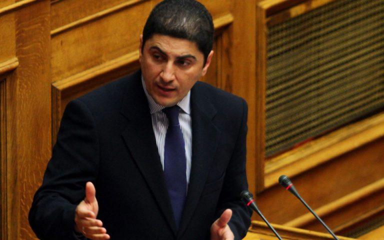 Λ.Αυγενάκης: «Ο φόρος αίματος στην άσφαλτο είναι υψηλότερος και βαρύτερος που πληρώνουμε»