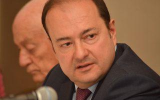 Ο αντιπρόεδρος του χρηματοδοτικού βραχίονα του διεθνούς οργανισμού Δημήτρης Τσιτσιράγκος σημειώνει τη σημασία των επενδύσεων σε κλάδους που μπορούν να ασκήσουν πολλαπλασιαστική επίδραση στο εσωτερικό.