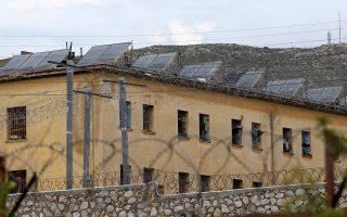 Στόχος του υπουργείου είναι να περιοριστούν οι αποφυλακίσεις κρατουμένων για βαριάς μορφής αδικήματα.
