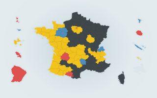 Πηγή γραφήματος: France24