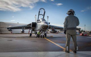 Η πρόσφατη απειλή του Τούρκου προέδρου Ρετζέπ Ταγίπ Ερντογάν ότι θα κλείσει την αεροπορική βάση του Ιντσιρλίκ αλλάζει τα δεδομένα στην Ανατολική Μεσόγειο.